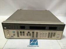 HP 8657A Signal Generator 0.1 to 1040MHz