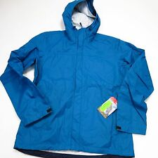 $99 North Face Men's Venture Jacket Medium Blue NEW