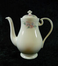 AYNSLEY BONE CHINA ENGLAND LITTLE SWEETHEART COFFEE POT