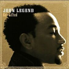 Get Lifted by John Legend (CD, Dec-2004, Columbia (USA) FREE SHIPPING U.S.A.
