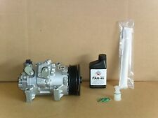 AC COMPRESSOR KIT 2009, 2010, 2011, 2012 TOYOTA COROLLA, MATRIX, SCION XB 2.4