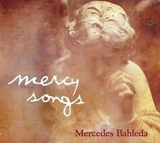 Mercy Song - Mercedes Bahleda (2010, CD NEUF)