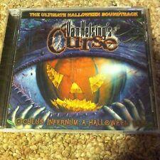 (HalloweenTale)Oculus Infernum Van Helsing's Curse,by Dee Snyder(Twisted Sister)