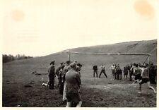 Sportfest Juli 1943 in Passlowo Russland Ostfront