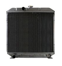 1736572060 New Radiator Made to fit Kubota Tractor Models L3750 L4150 L3350DT +