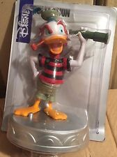 """ MOBY DUCK "" 3D FIGURE - DISNEY COLLECTION DE AGOSTINI"
