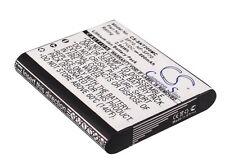 Li-ion Battery for Sony MHS-FS2 MHS-FS2/V MHS-TS10/B Bloggie Touch MHS-TS20/K