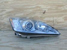 10 11 12 Lexus ES 350 XENON HID Headlight Head Lamp OEM
