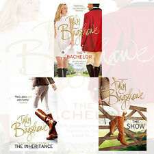 Swell Valley Series Collection By Tilly Bagshawe 3 Books Set The Inheritance,New