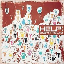 Help! A Day In the Life by Coldplay eXLibrary