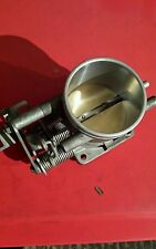 Bmw 5 series e34 535 enlarged throttle body 68mm