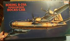 Academy 1:72 Boeing B-29 A Superfortress Bocks Car Plastic Model Kit #2173