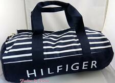 New w Tag Tommy Hilfiger Travel Gym Duffel Bag Large