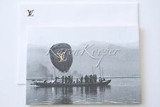 AUTHENTIC LOUIS VUITTON BEST CLIENT VIC VIP 2005 HAPPY NEW YEAR CARD + ENVELOPE