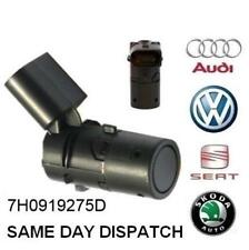 PDC Front & Rear Parking Sensor Passat Polo A3 A4 7H0919275D For Audi VW Seat
