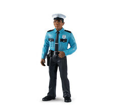 RICK the POLICE OFFICER # 820629 ~ FREE SHIPPING in USA  w/$25+Safari Products