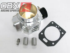 OBX Throttle Body 03+ Honda civic 02+ Acura Integra RSX K Series All 74mm