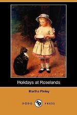 Holidays at Roselands (Dodo Press)