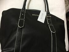MOTHER DAY GİFT! KENNETH  COLE REACTION SATCHEL Material PVS HANDBAG