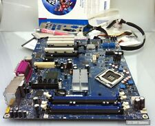 Intel D955XCS Intel 955X Express Socket 775 BTX Mainboard mit Audio, LAN & RAID