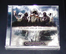GREGORIAN THE DARK SIDE OF THE CHANT CD SCHNELLER VERSAND  NEU & OVP