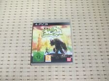 Majin AND THE FORSAKEN KINGDOM per PlayStation 3 ps3 PS 3 * OVP *