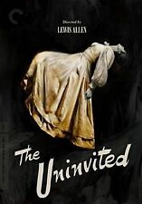 CRITERION COLLECTION: THE UNINVITED - DVD - Region 1 - Sealed