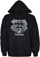 BENEDICTION Pactum Serva - Hooded Sweatshirt Medium / Kapuzenpullover M 162724