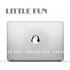 Macbook Aufkleber Sticker Skin Decal Macbook Pro 13 15 Macbook Air 11 13 DJ L11