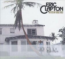 Eric Clapton: 461 Ocean Boulevard [2 CD Deluxe Edition Remaster] Nov-2004