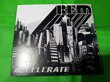 REM - R.E.M. - Accelerate  - Local Pressing