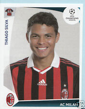 Football Sticker- Panini Uefa Champions League 2009-10 - No 144 - AC Milan