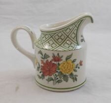 Villeroy & and Boch SUMMERDAY creamer / milk jug 10cm