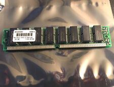 32MB 72-Pin 60ns EDO SIMM Non-Parity Memory RAM 16-Chip Apple Macintosh PC UNIX