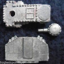 1992 Epic Imperial Space Marine Thunderhawk Gunship Citadel 6mm 40K Warhammer GW
