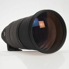 Sigma EX 120-300mm f2.8 D APO HSM Telephoto Zoom Lens For Nikon F Mount