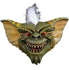 Gremlins Stripe Gizmo Mogwai Phoebe Cates Mask Halloween Costume TTWB107