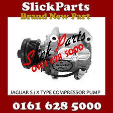 Jaguar s type/x type air avec pompe compresseur 1998 > 2008 * neuf *