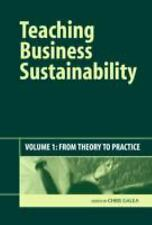 NEW - Teaching Business Sustainability: From Theory to Practice (Pt. 1)