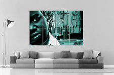 The Notorious B.I.G legend rapper 02 Wall Art Poster Grand format A0 Large Print