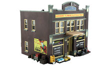 Woodland Scenics 5842 0 scale (Prefinished) Building - Harrison's Hardware