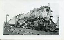 6D900D RP 1948 CB&Q BURLINGTON Q RAILROAD ENGINE #5350 LINCOLN NE