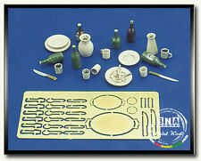 Royal Model 1/35 Kitchen Accessories #205