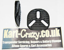 Angled Kart Steering Boss Spacer - 5 degs