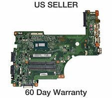 Toshiba Satellite S55 Laptop Motherboard Intel i7-4510U 2.0Ghz DA0BLIMB6F0