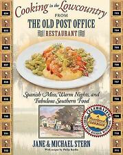 Cooking in the Lowcountry from The Old Post Office Restaurant: Spanish Moss, War