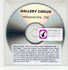 (GE477) Gallery Circus, Hollywood Drip - DJ CD