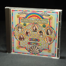 Lynyrd Skynyrd - Second Helping - music cd