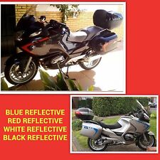 REFLECTIVE FAIRING AND PANNIER STRIPE KIT TO FIT BMW R1200RT OHC & DOHC STICKERS