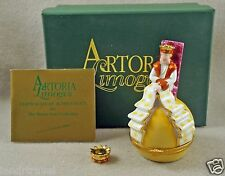 THE LITTLE PRINCE NEW ARTORIA FRENCH LIMOGES BOX EXUPERY KING LE PETIT PRINCE
